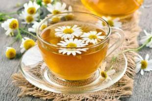 صور البابونج للمنطقه الحساسه , فوايد شاي البابونج للمنطقة المهبل