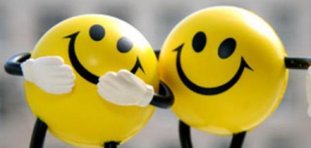 صورة مقال عن السعادة , احلي تعبيرات وكلام عن الفرح والسرور