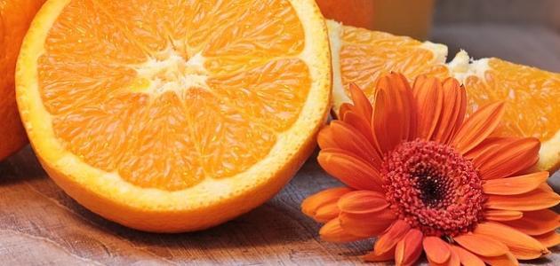 صورة فوائد قشر البرتقال للبشرة , بشرة كلها نضارة مع ماسك البرتقال