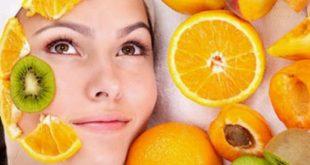 صور فوائد قشر البرتقال للبشرة , بشرة كلها نضارة مع ماسك البرتقال
