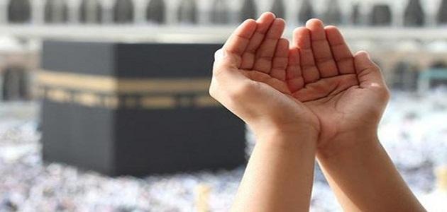 صور الدعاء في المنام لابن سيرين , استبشري خير بحلم دعائك لله تعالي