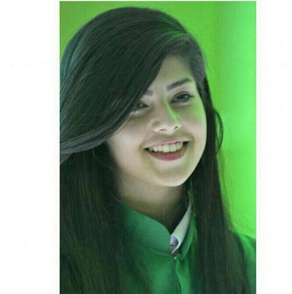 صورة اجمل بنات السعودية , يا ويلي من عيونك ياحلوة ياسعودية
