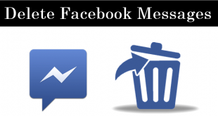 مسح رسائل الفيس بوك , دلتي مسجات الفيس بطريقة سهلة