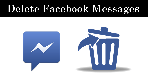 صورة مسح رسائل الفيس بوك , دلتي مسجات الفيس بطريقة سهلة
