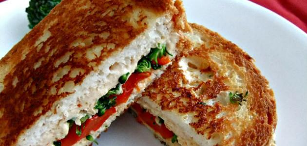 صور اكلات خفيفة وسريعة , وجبات سهلة ولذيذة تدخل قلبك