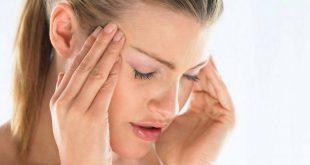 الصداع النصفي اسبابه وعلاجه , ايه هو الصداع النصفي في الدماغ