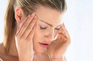 صور الصداع النصفي اسبابه وعلاجه , ايه هو الصداع النصفي في الدماغ