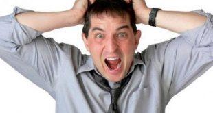 التخلص من العصبية والتوتر , طرق بسيطة تهدي من عصبيتك وتوترك