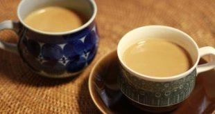 طريقة شاي الكرك , اشربي احلي شاي هندي على كيف كيفك