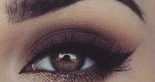 صور مكياج رسم عيون , بيني جمال عينيكي باحلي ميك اب