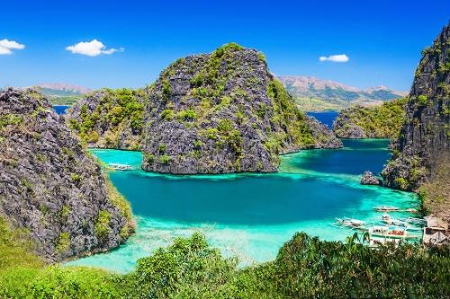 صور افضل اماكن في الفلبين , عشر اماكن فلبينية سياحية روعة في الجمال