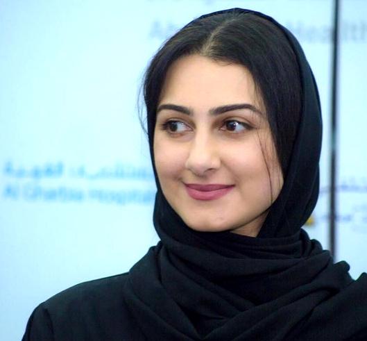 صورة اجمل بنات السعوديه , شوفو جمال ودلع الغنوجات السعوديات