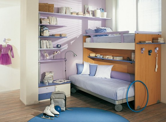 صور سرير دورين ايكيا , سراير جميلة ومناسبة جدا لاولادك الاتنين من ايكيا