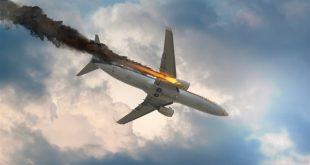 سقوط الطائرة في المنام , مفزوعة من حلم وقوع الطيارة تعالي نشوف
