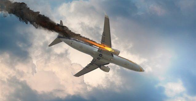 صور سقوط الطائرة في المنام , مفزوعة من حلم وقوع الطيارة تعالي نشوف