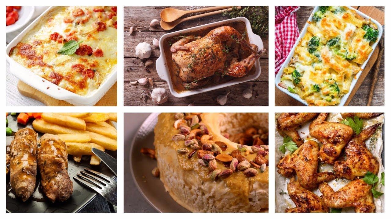 صورة طبخات سريعة بالدجاج , كل الاكلات اللى بتتعمل ب الفراخ 3938 4