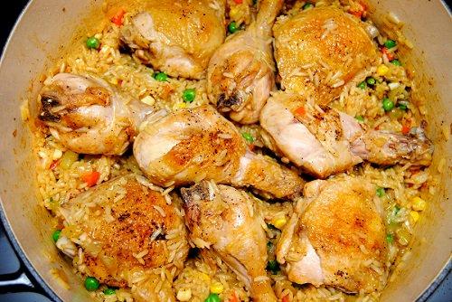 صورة طبخات سريعة بالدجاج , كل الاكلات اللى بتتعمل ب الفراخ 3938 5