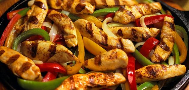 صور طبخات سريعة بالدجاج , كل الاكلات اللى بتتعمل ب الفراخ
