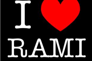 صور صور اسم رامي , شوفي الصور الحلوة دي مكتوب فيها اسم مين