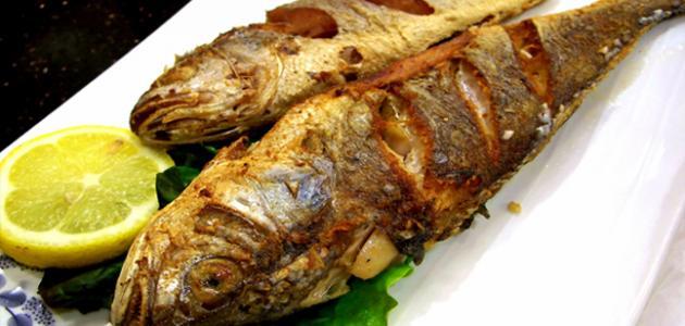 صورة طريقة عمل سمك الهامور , لو عايزة تاكلي اكلة حلوة ولذيذة