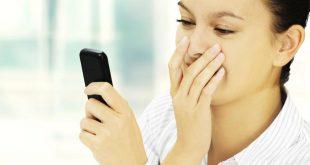 صور كيف اثير حبيبي في الهاتف , عايزة تعرفي ازاي تدلعي حبيبك في التليفون