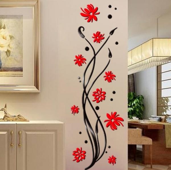 صور ديكورات حوائط , غيري شكل جدرانك على زوقك الراقي