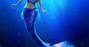 صور عروسه البحر , حورية البحر اللى تخطف العيون من سحرها