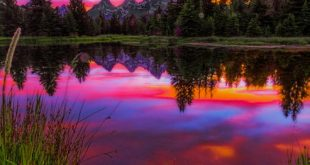 صور طبيعه , جمال خلق الكون والطبيعة الساحرة
