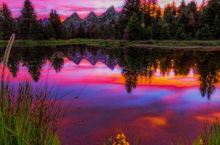 صورة صور طبيعه , جمال خلق الكون والطبيعة الساحرة