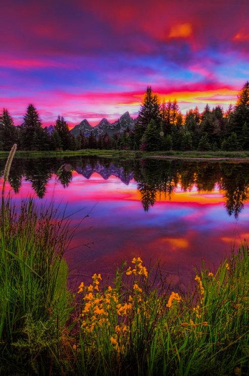 صور صور طبيعه , جمال خلق الكون والطبيعة الساحرة