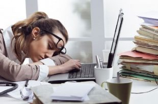 صور اسباب النوم الكثير , ايه يخليك مش قادر وعايز تنام كتير