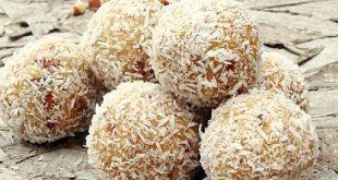 حلويات جزائرية بالصور سهلة التحضير , حلويات جزائريه علي البارد