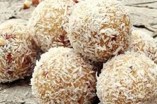 صورة حلويات جزائرية بالصور سهلة التحضير , حلويات جزائريه علي البارد