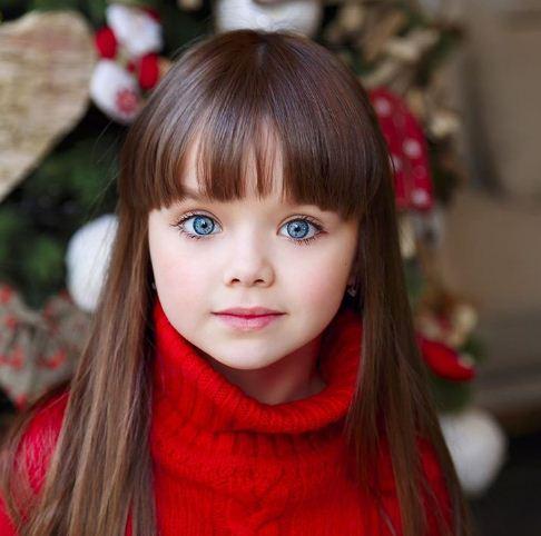 صور اجمل طفلة في العالم , صور اجمل الاطفال البنات