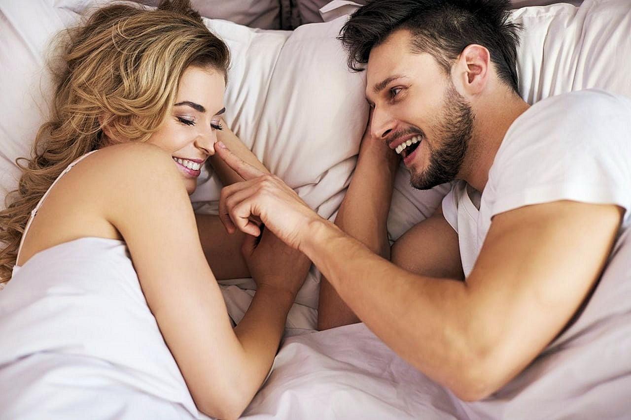 صورة اغراء الزوج , كيفيه اثاره و اغراء الزوج