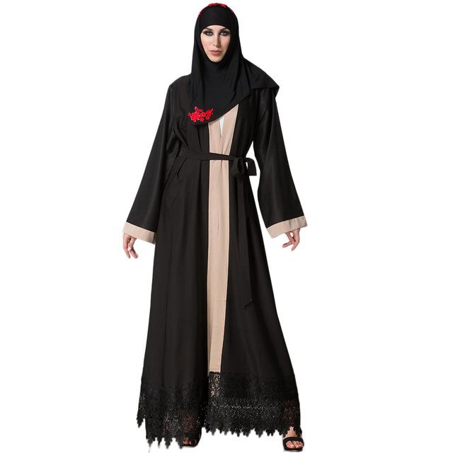 صور عبايه سعودية , موديلات عبايات جديده 2019