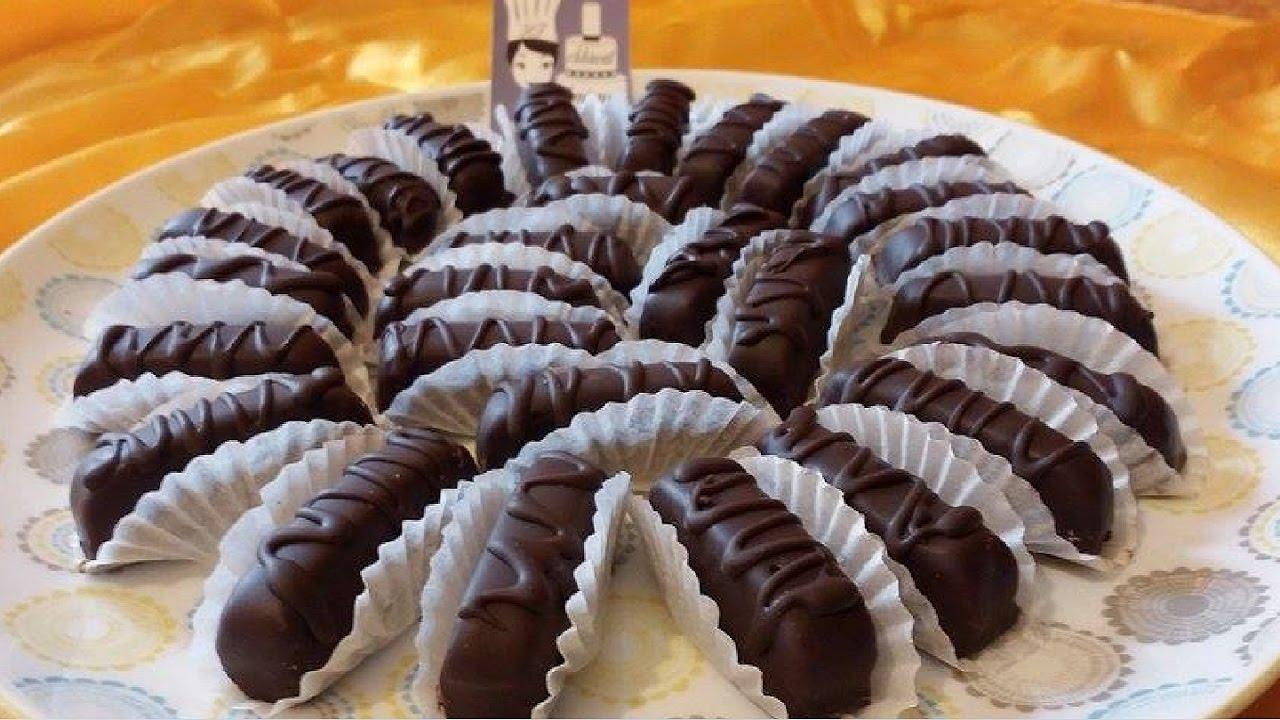 صورة حلوى سهلة , حلويات سريعه بدون فرن