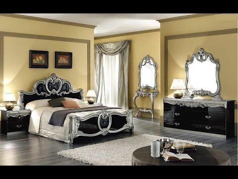 صور ترتيب غرفة النوم , ديكورات غرف نوم عصريه