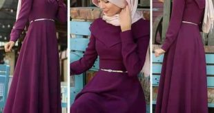 صور حجابات تركية 2019 , لفات حجاب تركيه جديده