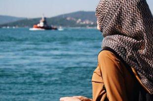 صورة بنات في البحر , صور بنات بالمايور