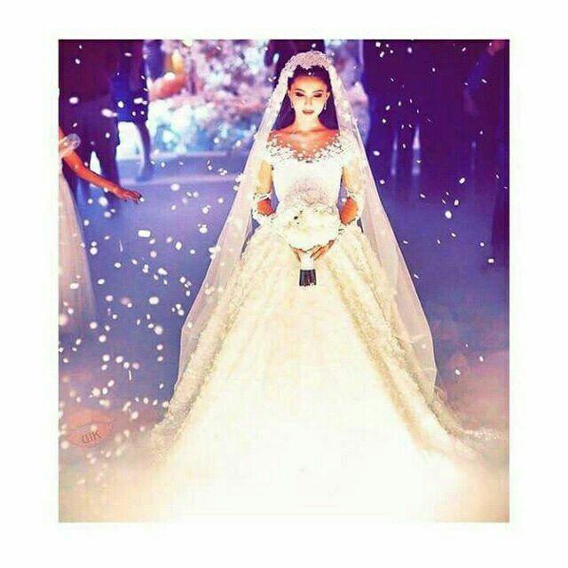 صور رمزيات عروس , صور عروسه للبروفيل