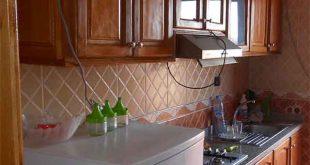 صور ديكورات مطابخ صغيرة , تصاميم مطابخ عصريه صغيره