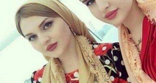 صورة بنات الشيشان , صور بنات في قمه الروعه