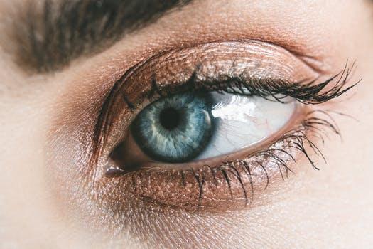 صورة صور العين , رمزيات عيون ساحره