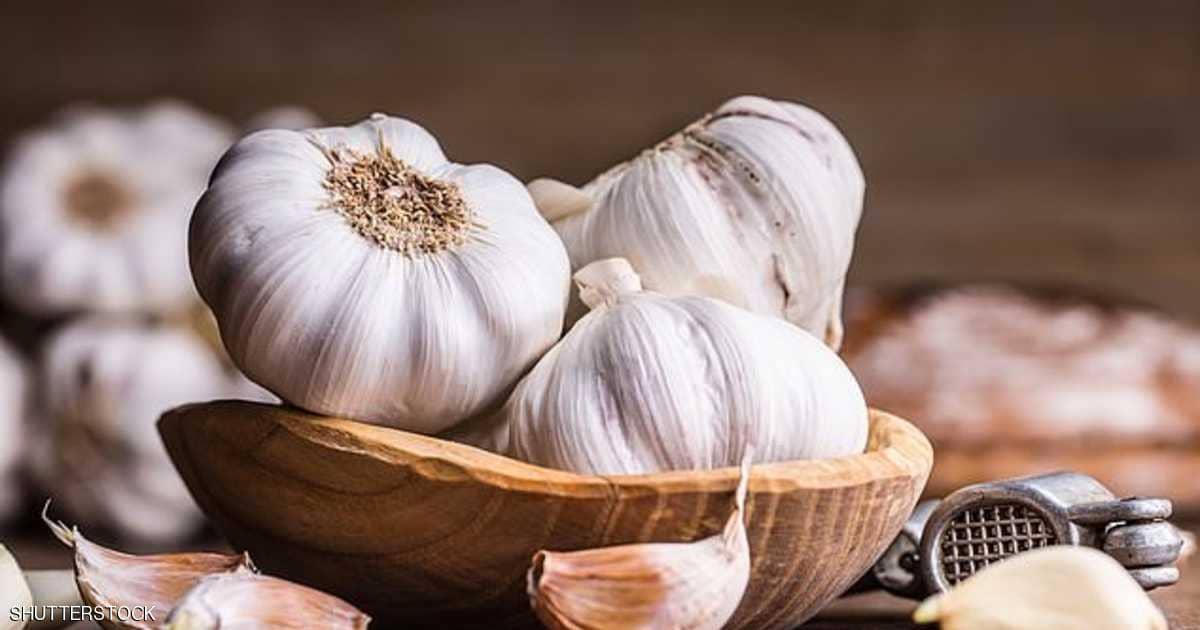 صورة ماهي فوائد الثوم , فائده الثوم لعلاج الامراض و الوقايه منها 1169 2