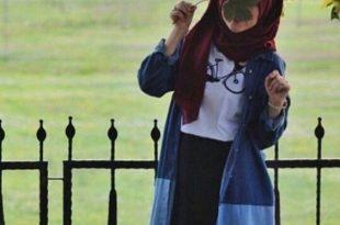 صور رمزيات بنات محجبات , صور بنات مسلمات جميلات