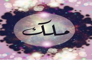 صور معنى اسم ملك , اصول و معاني اسم ملك