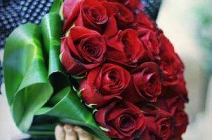 صور زهور الحب , باقات ورد للفلانتين