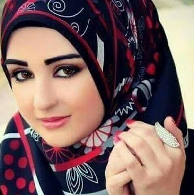 صورة اجمل صور محجبات , اجمل بنت محجبه في العالم