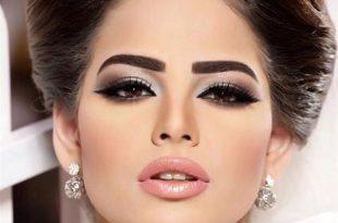 صورة مكياج عرايس ناعم , صور ميكب رقيق للعرايس